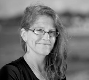 Nancy Alder Yoga Instructor