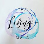Living Mala Book Nancy Alder